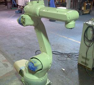 ROBOTIC SERVICE | Northtech